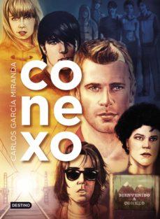 conexo-carlos garcia miranda-9788408137368
