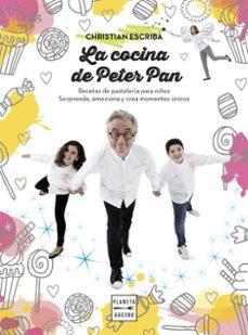 Padella.mx La Cocina De Peter Pan Image