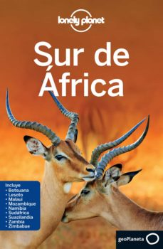sur de africa 2017 (3ª ed.) (lonely planet)-9788408175568