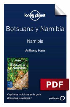 botsuana y namibia 1. namibia (ebook)-anthony ham-trent holden-9788408192268