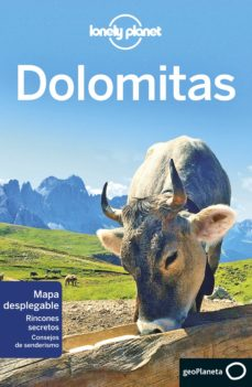 Trailab.it Dolomitas 2019 (Lonely Planet) Image