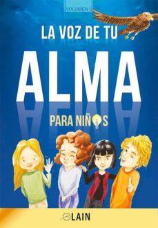Cdaea.es La Voz De Tu Alma Para Niños Image
