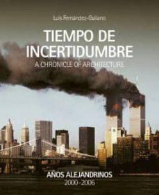 Cronouno.es Años Alejandrinos (Vol. 2):tiempo De Incertidumbre Image