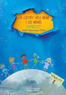 Concursopiedraspreciosas.es La Ciutat Dels Nens I Les Nenes. Llunicity Image