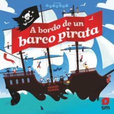 Emprende2020.es Mundo Animado :A Bordo De Un Barco Pirata Image