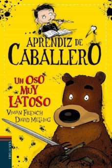 Viamistica.es Aprendiz De Caballero 3 : Un Osos Muy Latoso Image