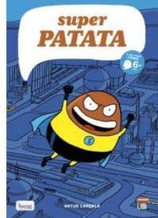 Padella.mx Superpatata (Català) Image