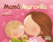 Followusmedia.es Mama Maravilla - Mini Image