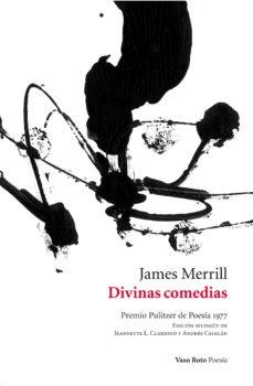 Libro de computadora gratis para descargar DIVINAS COMEDIAS en español 9788415168768