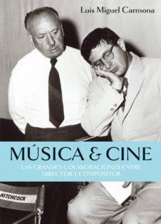 musica & cine-luis miguel carmona-9788415405368