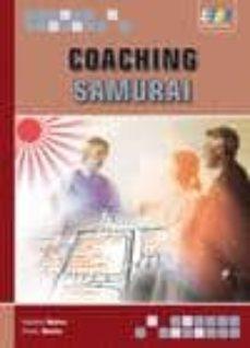 coaching samurai-pablo nalda gimeno-natalia nalda-9788415457268