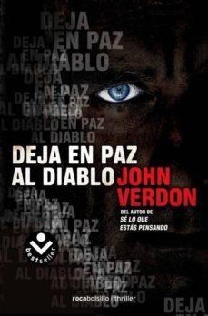 Lofficielhommes.es Deja En Paz Al Diablo Image