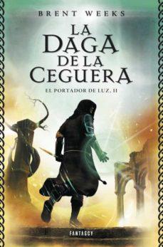 Mini iPad descargando libros LA DAGA DE LA CEGUERA PDB (Spanish Edition) de BRENT WEEKS