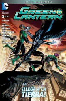 Geekmag.es Green Lantern Núm. 12 Image