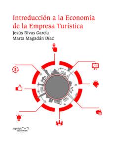 introducción a la economía de la empresa turística (ebook)-jesus rivas garcia-marta magadan diaz-9788416053568