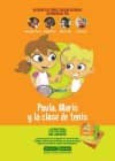 Bressoamisuradi.it Paula, Mario Y La Clase De Tenis Image