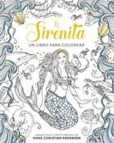 Permacultivo.es La Sirenita: Un Libro Para Colorear Image