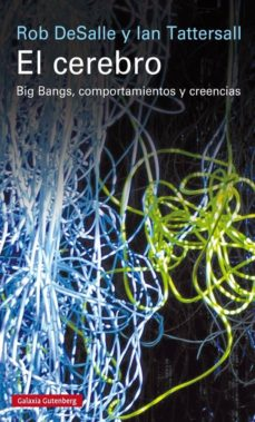 el cerebro: big bangs, comportamientos y creencias-rob desalle-ian tattersall-9788416252268