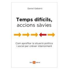 Inmaswan.es Temps Difícils, Accions Sàvies Image