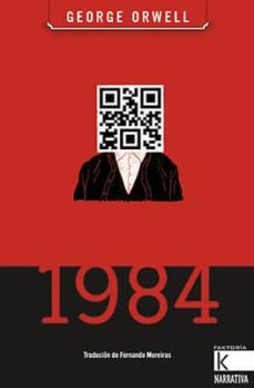 Libros en español descarga gratuita. 1984 (GAL)  de GEORGE ORWELL in Spanish 9788416721368