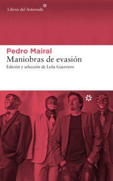 Libro descargable en formato gratuito en pdf. MANIOBRAS DE EVASION 9788417007768 RTF en español