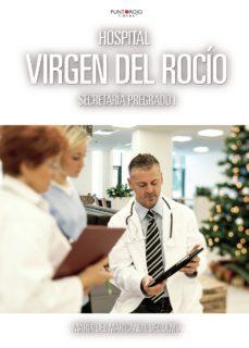 Descargando libros de texto gratis HOSPITAL VIRGEN DEL ROCÍO iBook PDB