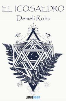 el icosaedro-demeli rohu-9788418553868