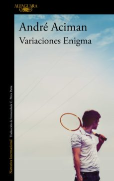 Descargar el formato kindle Ebook VARIACIONES ENIGMA 9788420437668