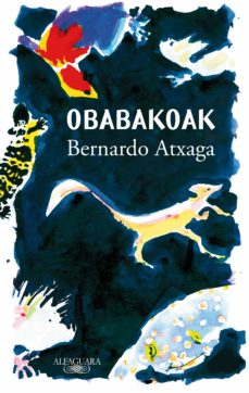 Titantitan.mx Obabakoak (Edicion Especial Premio Nacional De Las Letras 2019) Image