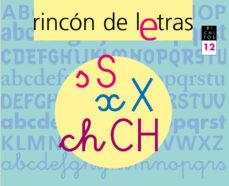 Cronouno.es Lecto-escritura Rincon De Letras 12 Image