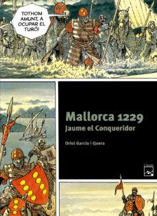 Pe Mallorca 1229 Oriol Garcia Quera Comprar Libro 9788421847268