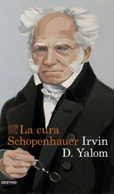 Descargar desde google books gratis LA CURA SCHOPENHAUER DJVU iBook in Spanish 9788423352968