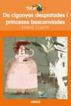 Iguanabus.es De Cigonyes Despistades I Princeses Bescanviades Image
