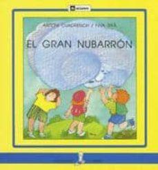 Vinisenzatrucco.it El Gran Nubarron Image