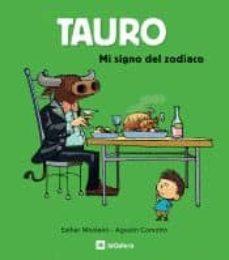 Followusmedia.es Tauro (Mi Signo Del Zodiaco Image
