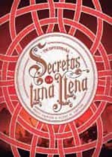 Descargar ebooks to ipad gratis SECRETOS DE LA LUNA LLENA 3: DESPEDIDAS in Spanish