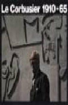 Inmaswan.es Le Corbusier, 1910-1965 Image
