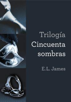 trilogía cincuenta sombras (ebook)-e.l. james-9788425350368