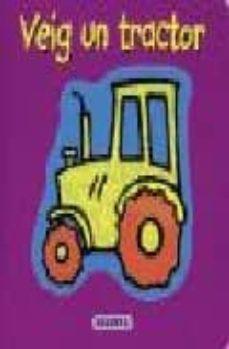 Permacultivo.es Veig Un Tractor Image