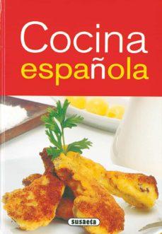 cocina española-9788430562268