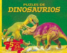 Colorroad.es Puzzle De Dinosaurios 1 Image