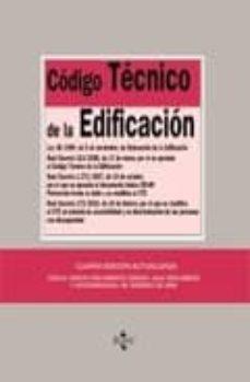 Inmaswan.es Codigo Tecnico De La Edificacion Image