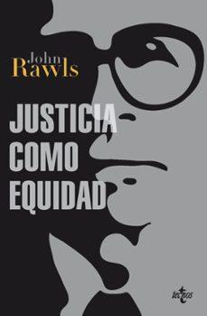 justicia como equidad: materiales para una teoria de la justicia-john rawls-9788430954568