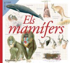 Inmaswan.es Els Mamifers (Guia De Camp) Image