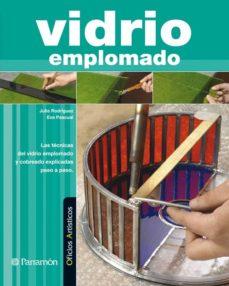 vidrio emplomado-eva pascual-julia rodriguez-9788434232068