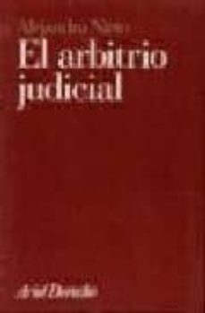 Cronouno.es El Arbitrio Judicial Image