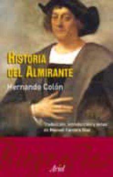 Carreracentenariometro.es Historia Del Almirante Image