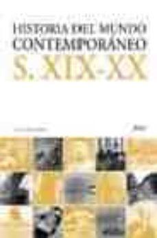 Alienazioneparentale.it Historia Del Mundo Contemporaneo (Siglo Xix-xx) Image