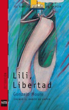 Descargar LILI, LIBERTAD gratis pdf - leer online