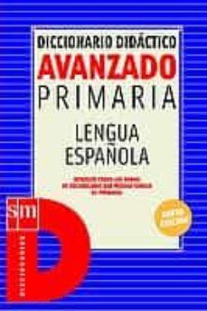 Chapultepecuno.mx Diccionario Avanzado Primaria Image
